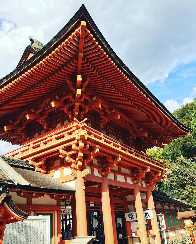 Beautiful #japan for the weekend: Kamigamo Shrine #neojapon #zen #shrine #shinto neojapon.com