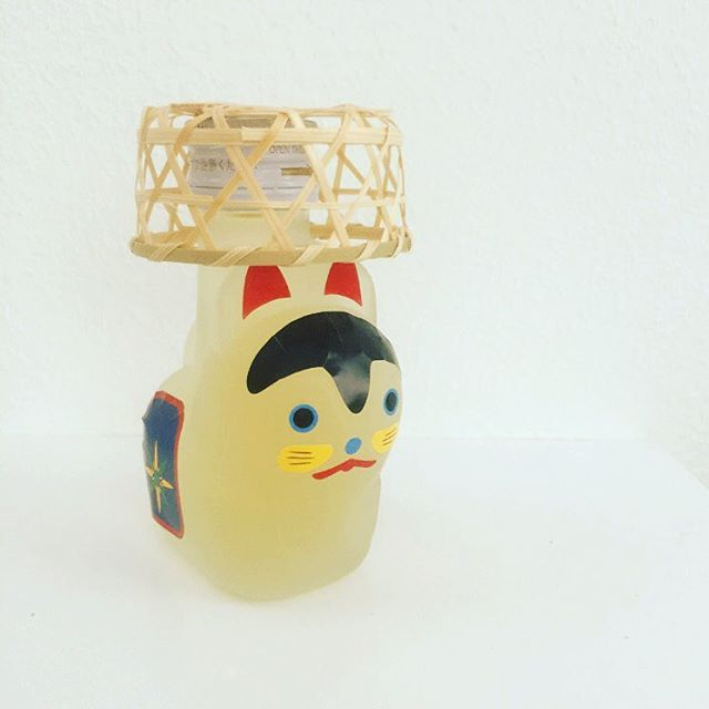 neojapon.com  #sake #japan #neojapon #dog