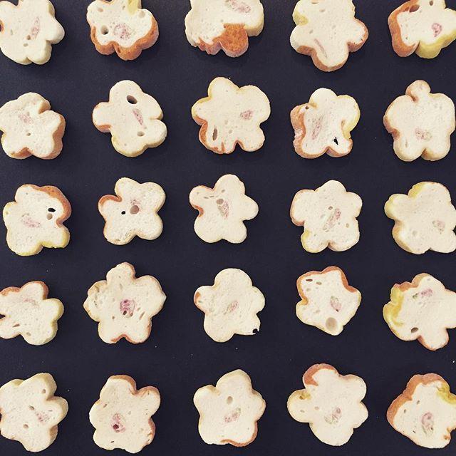 花麩 neojapon.com #neojapon #flower #japan #japanesefood #japanfood