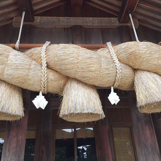 Izumotaisha neojapon.com #izumotaisha #japan #neojapon #shrine #trip