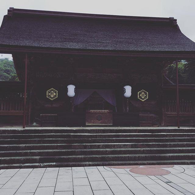 Izumotaisha neojapon.com #japan #trip #shrine #neojapon #izumotaisha