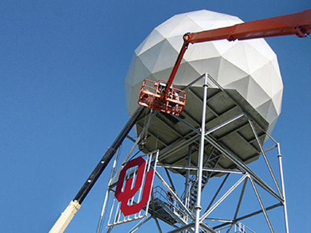 OU-PRIME Radar System