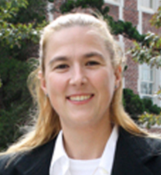 Dr. Kendra Dresback   University of Oklahoma