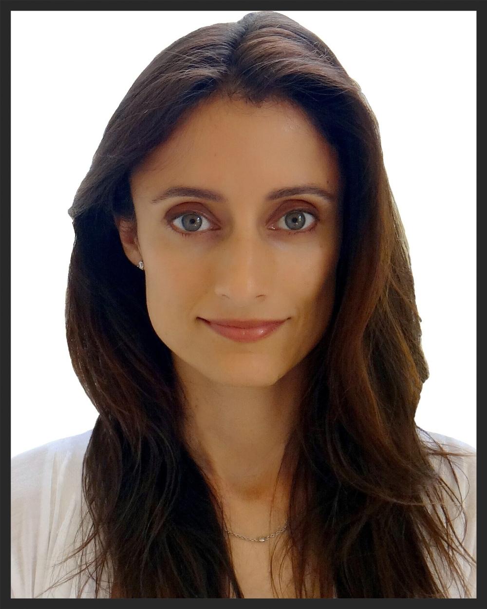 Dr. Chandi Chapman