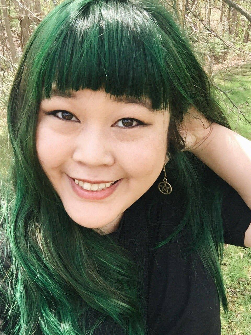Lysa Chen - Community manager for the Adventurers League and for the Dungeon Masters Guild. D&D writer and DMsGuild Adept. Producer and host of Behold Her Podcast. Cast member of online TTRPG games on D&D Twitch and Encounter Roleplay.