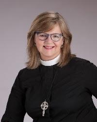 """The Rev. Patricia """"Trish"""" Cunningham"""