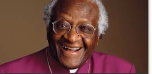 PRACTICING FORGIVENESS;  ARCHBISHOP DESMOND TUTU, RETIRED ARCHBISHOP OF CAPETOWN, CHAIRMAN OF THE TRUTH AND RECONCILIATION COMMISSION: SOUTH AFRICA AUTHOR:  NO FUTURE WITHOUT FORGIVENESS