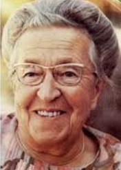 CORRIE TEN BOOM:   THE HIDING PLACE