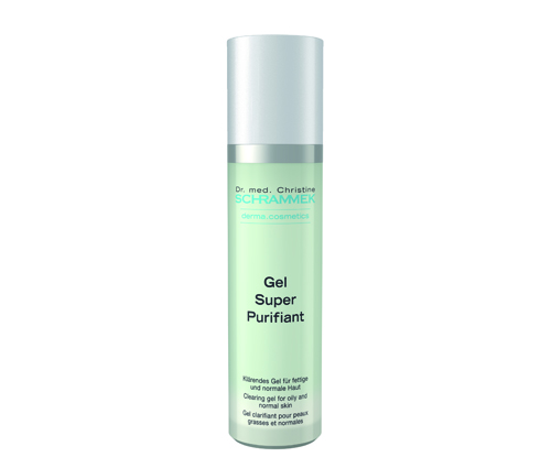 Gel Super Purifiant (50ml)
