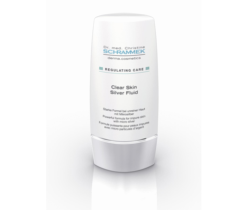 Clear Skin Silver Fluid (50ml)