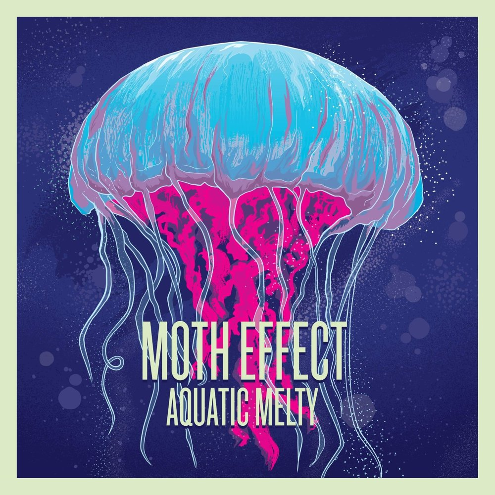 The Return of Moth Effect - Summer ' 19