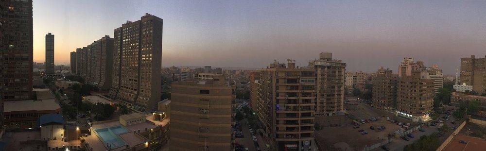 Maadi - Cairo - Egypt