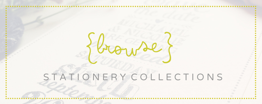 Browse Wedding Stationery Collections   Best Day Ever, Derby