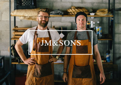 NOW AVAILABLE ON UPSTATE STOCK: JM&SONS