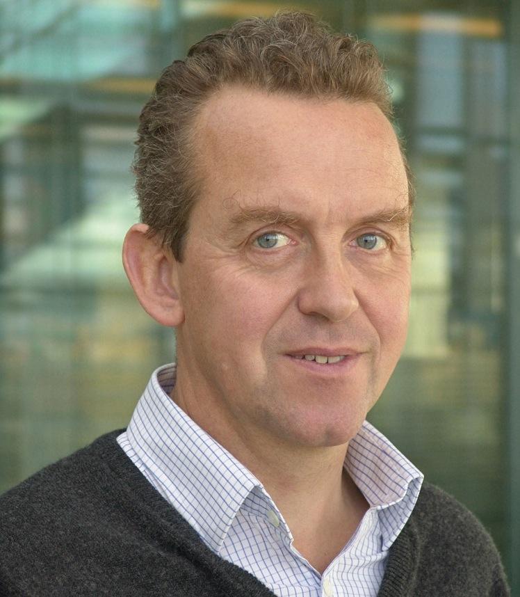 Dr. Peter Lammer