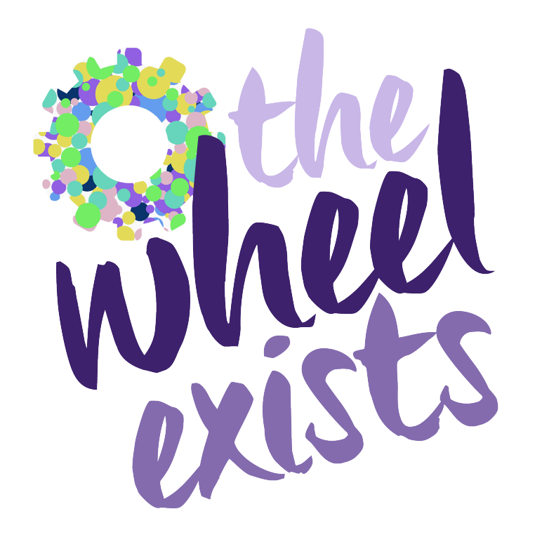 The Wheel Exists | Squarespace Web Design and Training