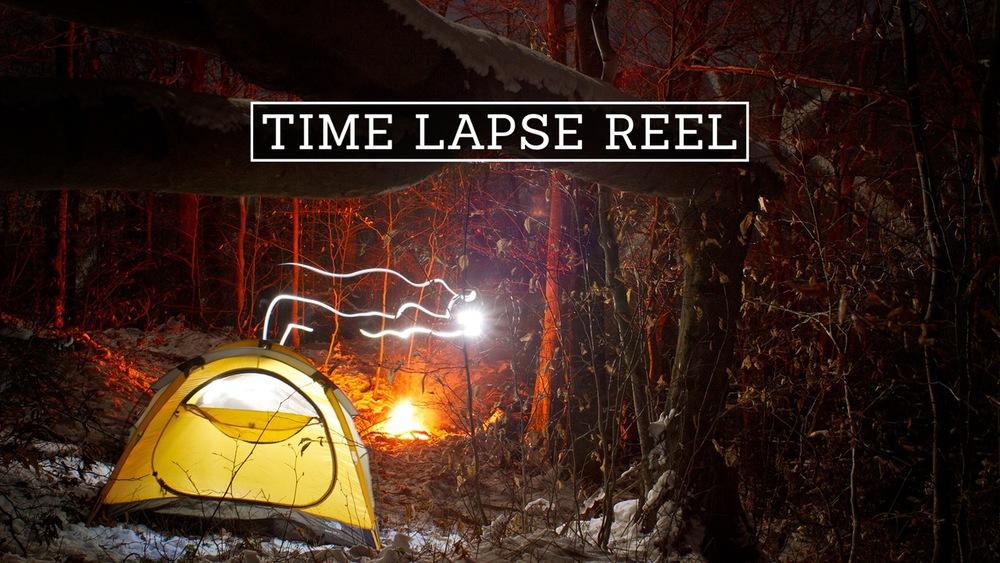 Time Lapse Reel