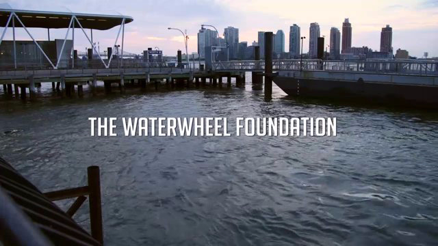 The WaterWheel Foundation • Ben & Jerry's