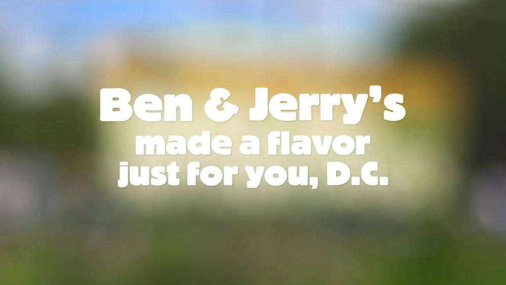 City Churned • Ben & Jerry's