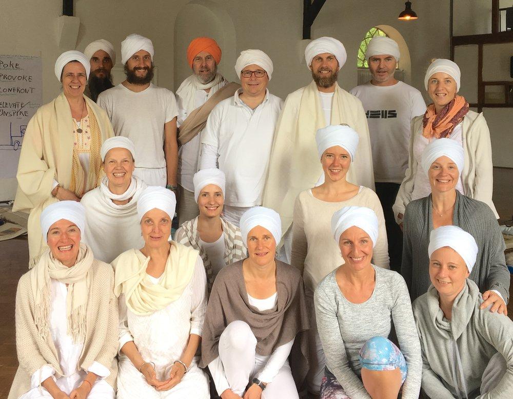 2017 turban class