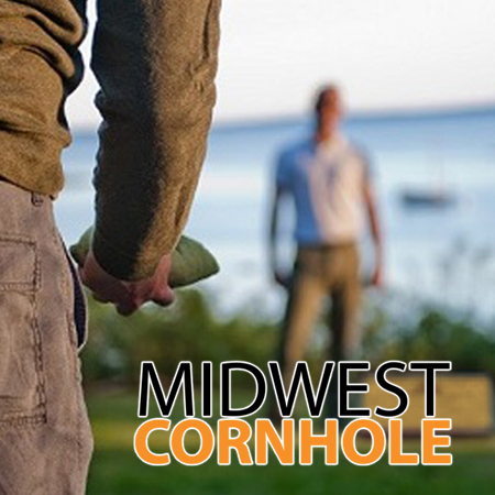 From the backyards to tournaments Midwest Cornhole is the trusted brand