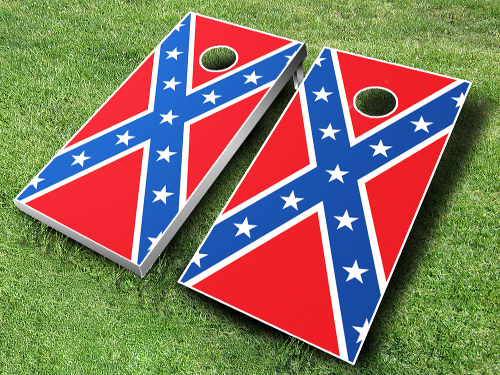 Clean Confederate Flag Cornhole Boards.png