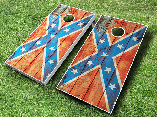 Distressed Confederate Cornhole Boards Set.png