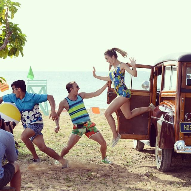 TEEN BEACH 2 | tv movie | Disney
