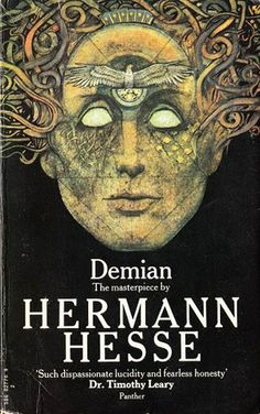 One of my favorite Hermann Hesse covers