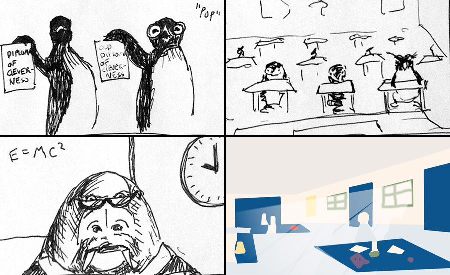 Flipped-Classroom-Storyboards