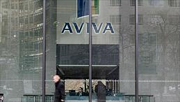 MediaCore Enterprise Customer: Aviva