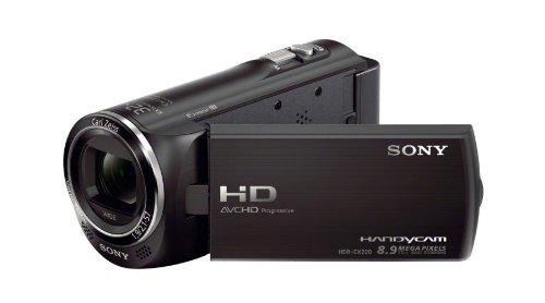 Sony HDR-CX220/B