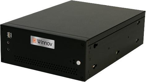 Winnov's cBox