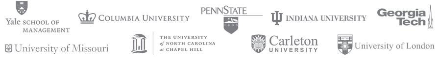 MediaCore University Customers