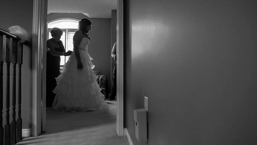 toronto wedding videography videographer