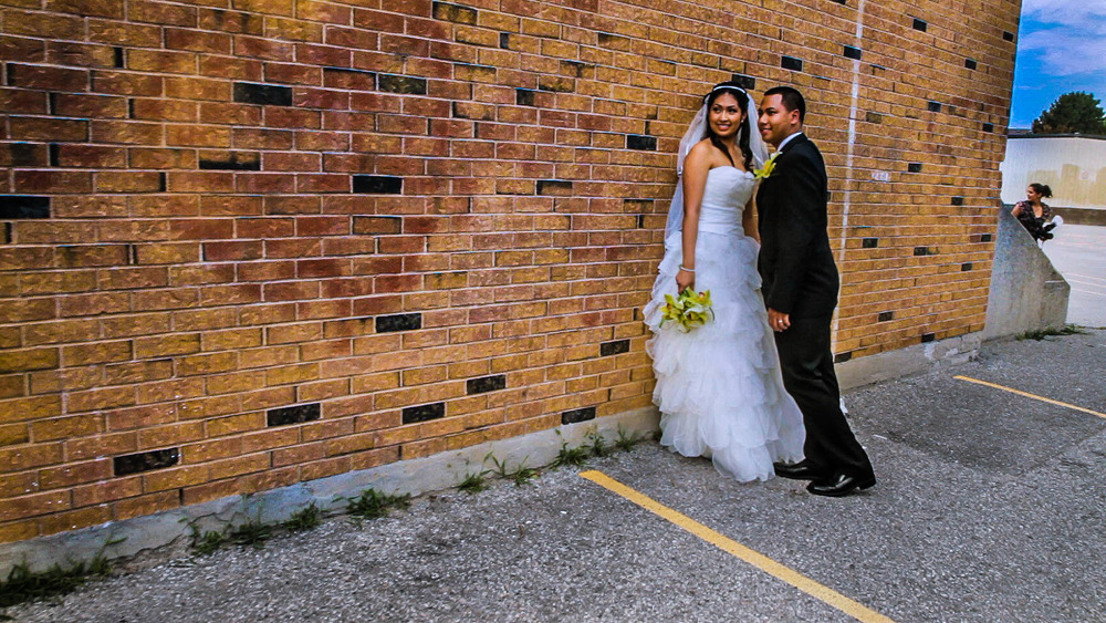 toronto wedding videography photography