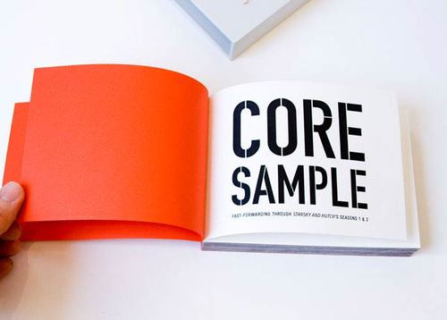 Core sample