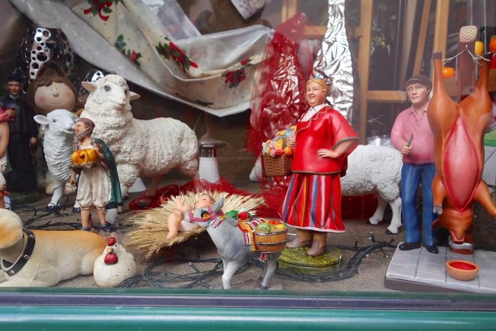 madeira-figurines