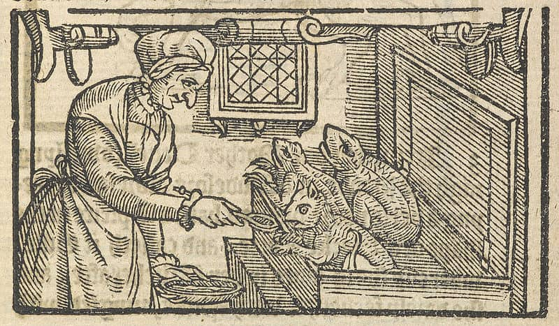 familiars-A-Rehearsall-both-Straung-and-True-of-Hainous-and-Horrible-Actes-Committed-by-Elizabeth-Stile-1579-public-domain-review.jpg