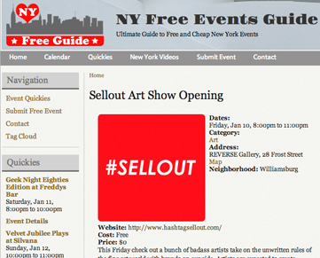 #SELLOUT on NYfreeEventsGuide.jpg