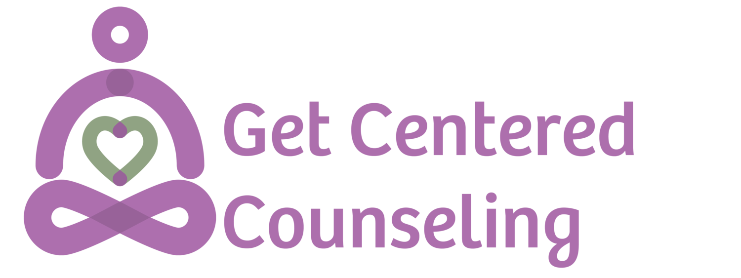 Get Centered Counseling