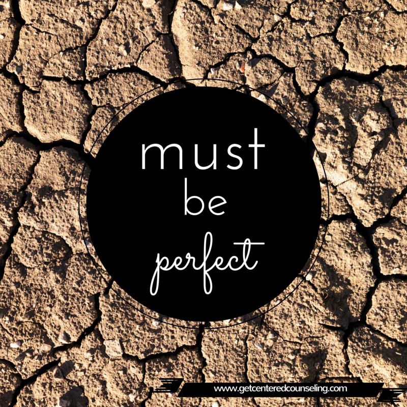 brene brown perfectionism