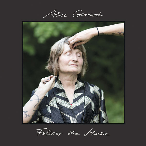 Alice Gerrard Album Cover