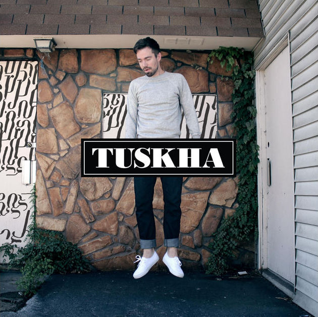 Tuskha Album Cover