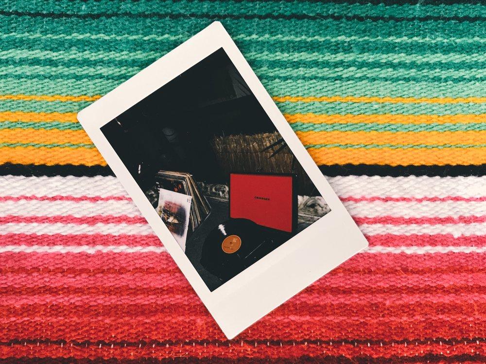 Música y Fotografías