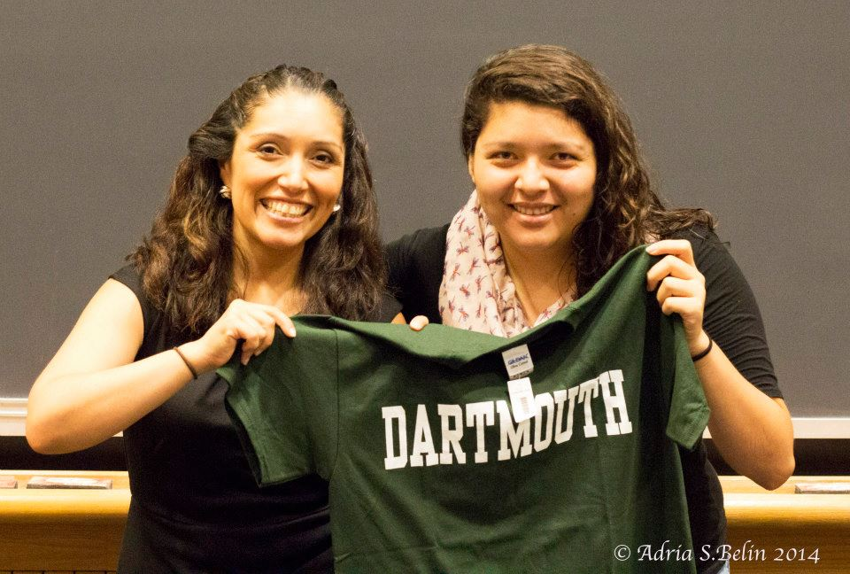 Dartmouth Wise Latinas.jpg