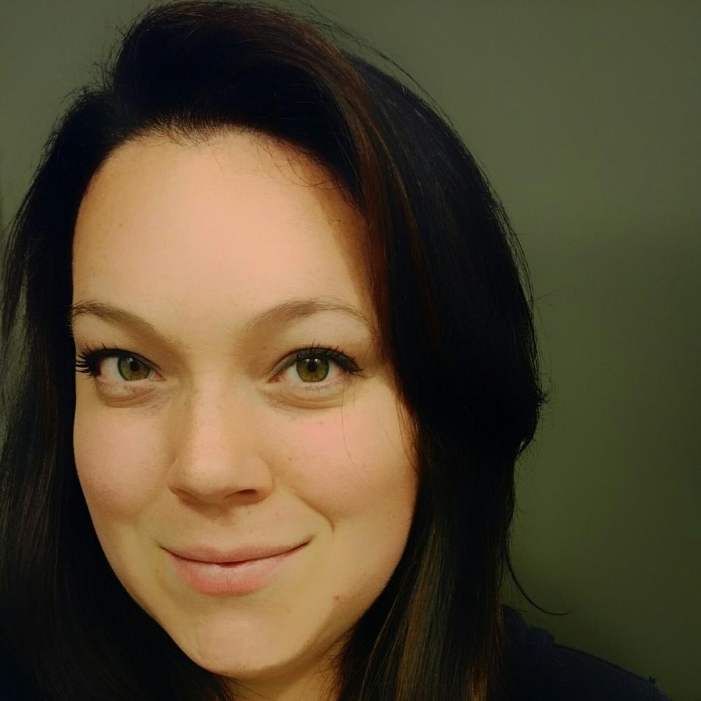 Christine Leader