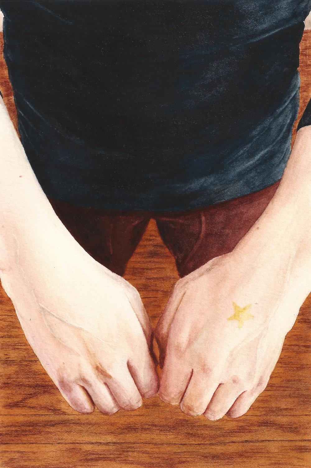 Gold Star (lesbian)