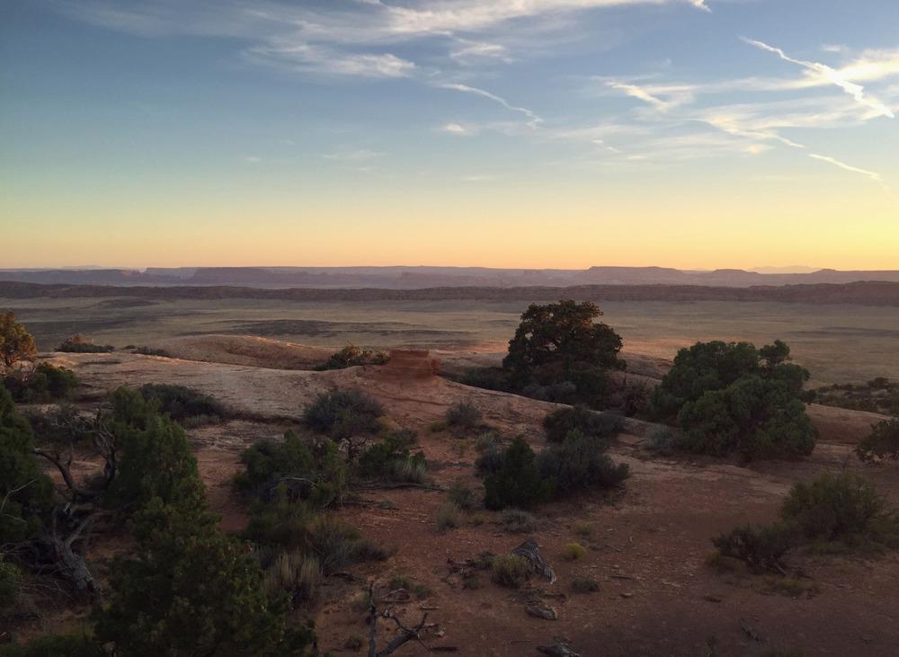 Moab, UT 2015