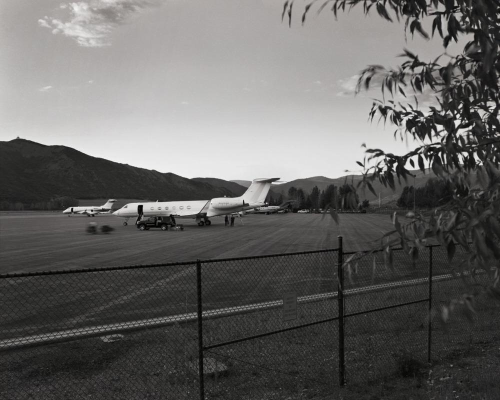 Aspen-Pitkin County Airport Aspen, CO 2015 amandamollindo.com